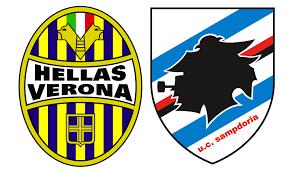 Verona-Sampdoria, diretta: formazioni ufficiali in arrivo