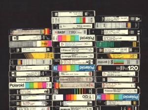 Videocassette che valgono una fortuna: ecco quali ELENCO