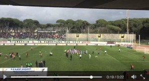 Viareggio Cup, Juventus trionfa su Palermo con rigore...5