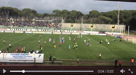 Viareggio Cup, Juventus trionfa su Palermo con rigore...7