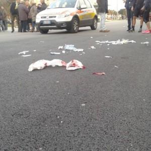 Viareggio: marocchino accoltellato in Passeggiata. Un fermo