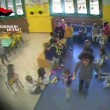 "YOUTUBE Vicenza: maestra asilo sputa a bimbo ""per educarlo""2"