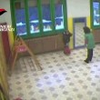 "YOUTUBE Vicenza: maestra asilo sputa a bimbo ""per educarlo""5"