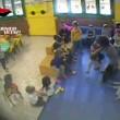 "YOUTUBE Vicenza: maestra asilo sputa a bimbo ""per educarlo""6"