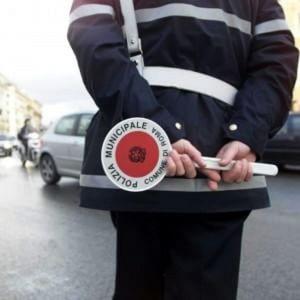 Roma, vigili assenti a Capodanno: multe annullate