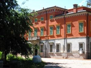 Ferrara, confiscata a Paolo Lazzari Villa Gulinelli
