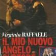 Virginia Raffaele, abbracci e acrobazie con un gigante FOTO04
