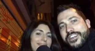 YOUTUBE Virginia Raggi (M5s) canta Gaber: karaoke Radio Rock 4