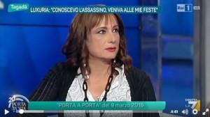 "Vladimir Luxuria: ""Marc Prato lo conoscevo perché..."" VIDEO"
