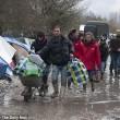 """Migranti, """"chi li teme non è razzista"""", dice il Papa inglese03"""