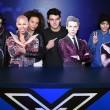 """X Factor, Oggi: """"Gianna Nannini al post di Skin"""" (foto Ansa)"""