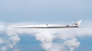 Guarda la versione ingrandita di YOUTUBE Nasa presenta X-plane: jet supersonici a zero rumore