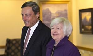 Crisi e ripresa, la pazienza delle banche centrali