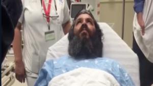 Israele: si toglie coltello dal collo e u****e assalitore