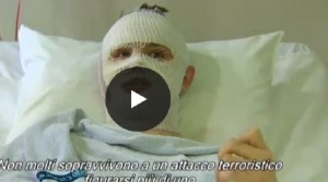 Bruxelles, sopravvissuto a 2 attentati parla dall'ospeldale