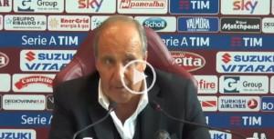 """Ventura esplode: """"Rizzoli? Errori incomprensibili"""""""