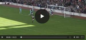 YouTube, Diafra Sakho: gol e selfie alla Francesco Totti4