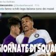 """Zarate contro Lega Calcio, ritwitta offesa """"sono maiali"""" 01"""