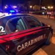 Tunisino ubriaco picchia baristi e carabinieri: arrestato