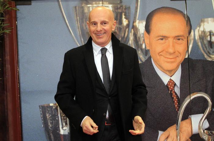 Milan, Berlusconi-Galliani-Sacchi ad Arcore. Vertice per...
