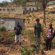 Gabriel Garko vola in Sierra Leone per volontariato 04