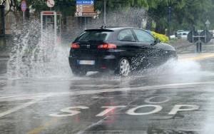 Maltempo ponte 25 aprile: pioggia e calo temperature
