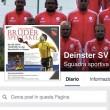 Germania, aggressione razzista: squadra si tinge di nero2