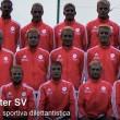 Germania, aggressione razzista: squadra si tinge di nero1