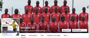 Germania, aggressione razzista: squadra si tinge di nero4