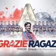 Crotone in Serie A: prima storica promozione per club