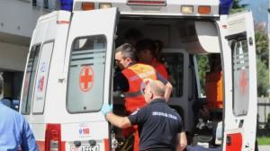 Roma, incidente sull'Aurelia: morto centauro, tre feriti
