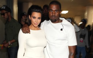 Kim Kardashian, Kanye West chiede test paternità