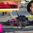 """Paul Walker, morte """"non causata da problemi Porsche"""" 01"""