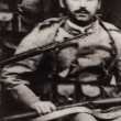 """""""Padre Pio santo protettore dei soldati invalidi"""". Appello 02"""