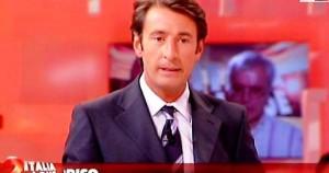 """Milo Infante """"dequalificato"""", Rai condannata a risarcirlo"""
