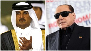 Guarda la versione ingrandita di Milan venduto a fondo sovrano Qatar