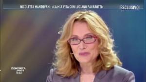 Barbara D'Urso, Nicoletta Mantovani e metodo Zamboni. Ma... 01