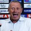 Palermo, Zamparini record: tutti allenatori dal 2002 ad oggi