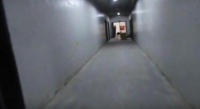 Giulio Regeni, foto bunker Cairo dove torturano prigionieri 01