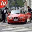 Gianna Nannini, parcheggi selvaggi: prima strisce poi su... 01