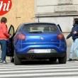Gianna Nannini, parcheggi selvaggi: prima strisce poi su... 02