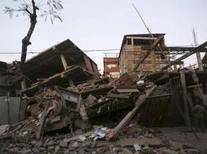 Terremoto Birmania, forte scossa di magnitudo 6.9
