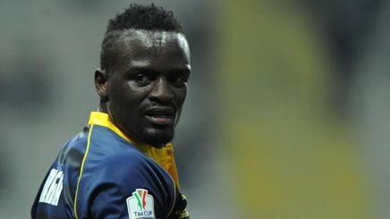 Serie B, 5 giornate a Mariga: ha fatto sanguinare arbitro