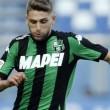 Calciomercato Juventus, Berardi è fatta per 25 milioni