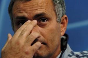 Guarda la versione ingrandita di Siria vuole Josè Mourinho come commissario tecnico (foto Ansa)