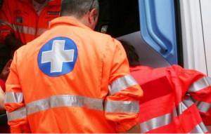 Arezzo, incinta coinvolta in incidente: ferito anche neonato