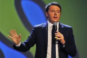 """Trivelle, Matteo Renzi: """"In gioco 11 mila posti di lavoro"""""""