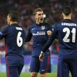 Atletico Madrid-Barcellona 2-0 foto highlights video gol_1