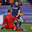 Atletico Madrid-Barcellona 2-0 foto highlights video gol_2