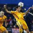 Atletico Madrid-Barcellona 2-0 foto highlights video gol_4